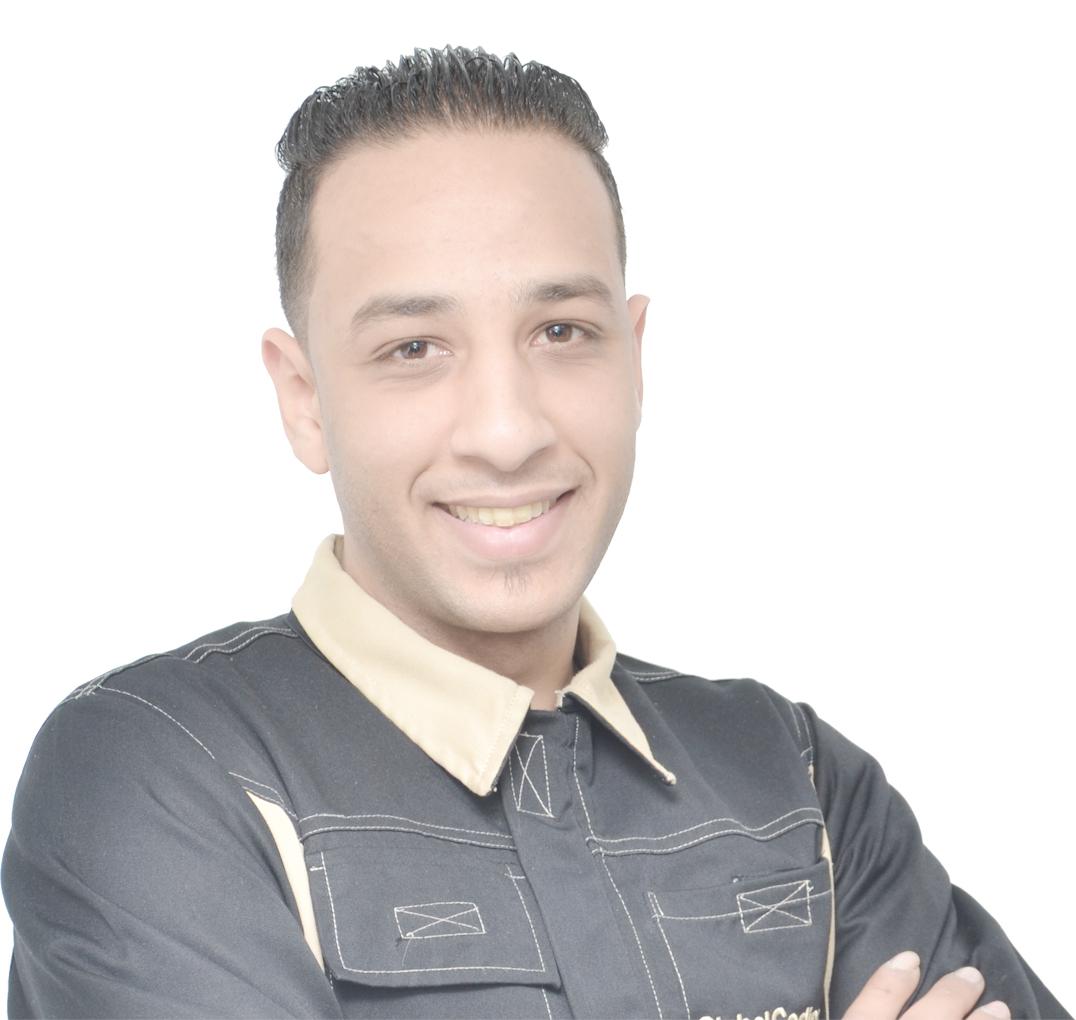Ahmed Abdelnabi