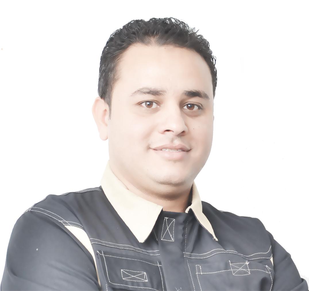 Mostafa Abdelwahab